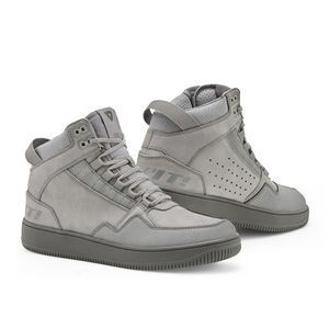 REV'IT! Jefferson Chaussures De Moto Gris Clair Gris