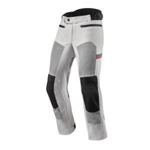 REV'IT! Tornado 3 Short Pantalón Motorista Corto Gris