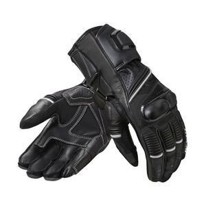 REV'IT! Xena 3 Gants De Moto Noir Gris