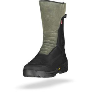 REV'IT Gravel Outdry Bottes De Moto Noir