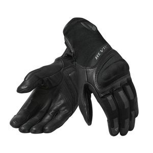 REV'IT! Striker 3 Ladies Black