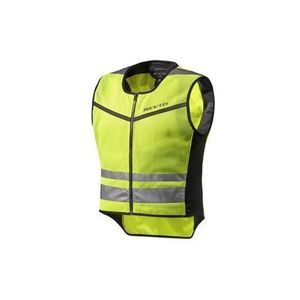 REV'IT Athos Air 2 Gilet Jaune Néon
