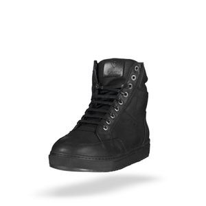 REV'IT Grand Chaussures De Moto Noir