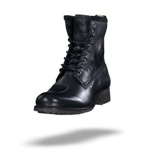 REV'IT Rodeo Chaussures De Moto Noir
