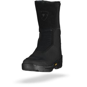 REV'IT! Trail H2O Black