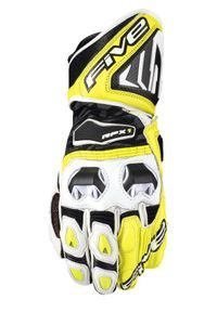 Five RFX1 White Yellow Fluo