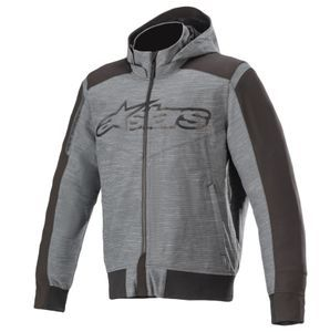 Alpinestars Rhod Windstopper Asphalt Black
