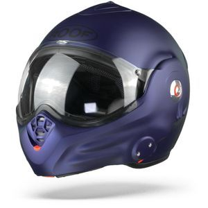 ROOF Desmo Matt Dark Blue