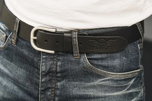 ROKKER Oakland Belt Black