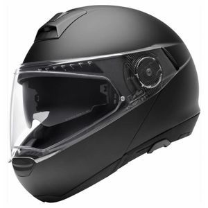 Schuberth C4 Basic Casque Modulable Noir Mat