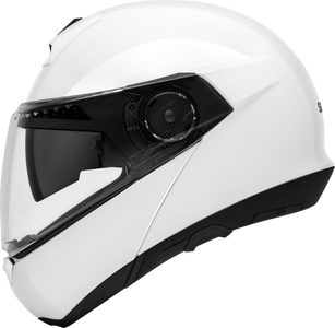 Schuberth C4 Basic White