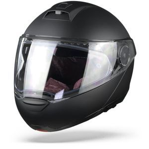 Schuberth C4 Pro Women Casque Modulable Noir Mat