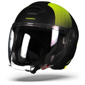 Schuberth M1 Resonance Gelb