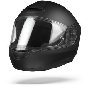 Schuberth R2 Negro Mate