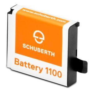 Schuberth SC1 Battery
