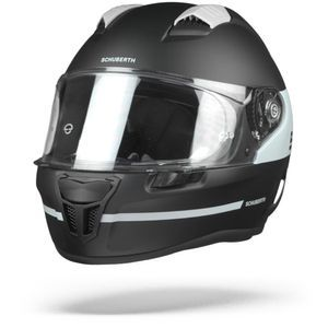 Schuberth SR2 Horizon Black
