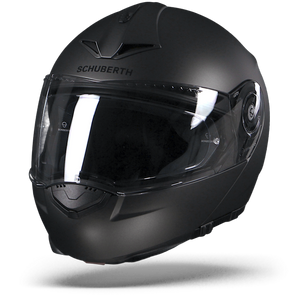 Schuberth C3 Pro Casco Modular Mate Antracita