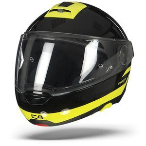Schuberth C4 Pulse Noir