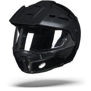 Schuberth E1 Noir Brillant