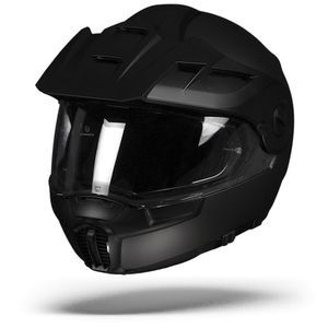 Schuberth E1 Anthrazit Matt