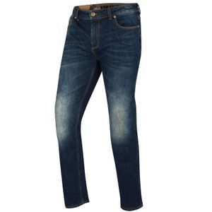 Segura Rony Blue Washed