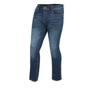 Segura Vertigo Blue Washed