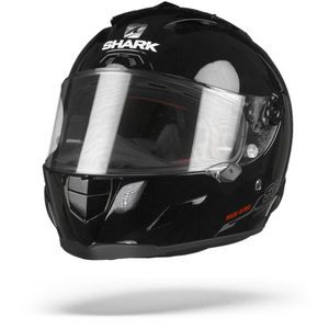 Shark Race-R Pro Blank BLK Black