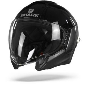 Shark Citycruiser AKA Dual Blank Anthracite Black Anthracite