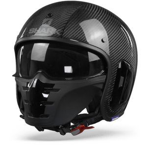 Shark S-Drak 2 Carbon Skin Casco Jet