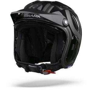 Shark X-Drak 2 Thrust-R AKA Anthracite Black Anthracite