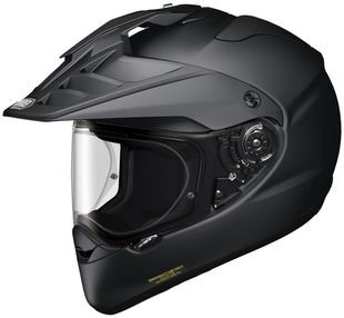 SHOEI HORNET ADV MATT BLACK