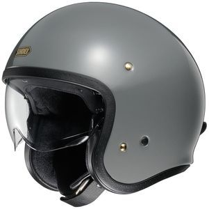 Shoei J.O Mat Grey
