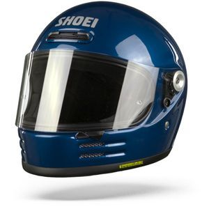 Shoei Glamster Laguna Blue