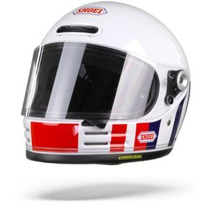 Shoei Glamster Resurrection TC-10 Casque Intégral