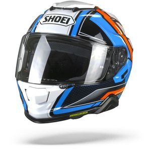 Shoei GT-Air II Haste TC-2 Casco Integral
