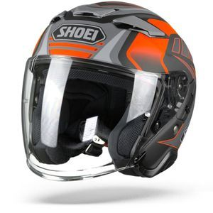 Shoei J-Cruise II Aglero TC-1 Casque Jet