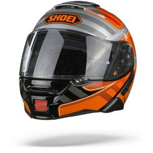Shoei Neotec II Splicer TC-8 Casque Modulable