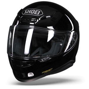 Shoei NXR Noir