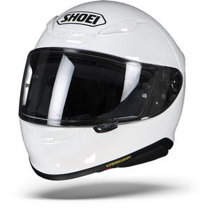 Shoei NXR Blanco