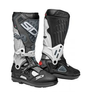 Sidi Atojo SRS White Black Grey