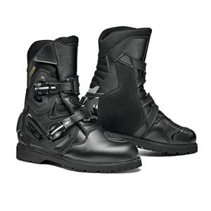 Sidi Mid Adventure 2 Gore-Tex Black
