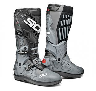 Sidi Atojo SRS Grey Black