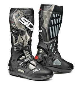 Sidi Atojo SRS Lead Grey Black
