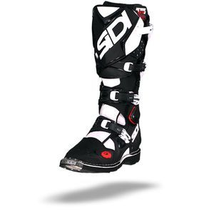 Sidi Crossfire 2 Black White