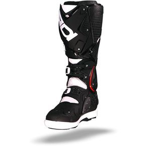 Sidi Crossfire 2 SRS Black White
