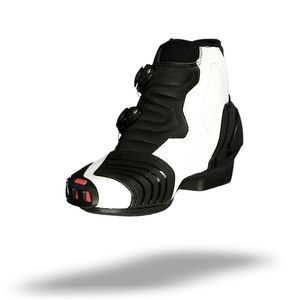Sidi Speedride White Black