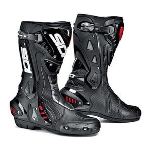 SIDI ST AIR BLACK BLACK