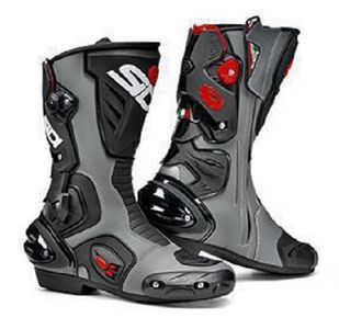 Sidi Vertigo 2 Grey Black