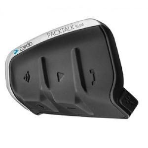 Cardo Packtalk Slim JBL Bluetooth