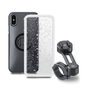 SP Connect Moto Bundle iPhone X